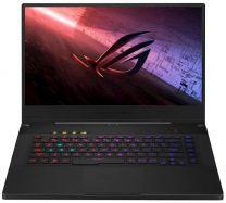 "Asus ROG Zephyrus S15 15.6"" Full HD Laptop, i7-10875H, RTX 2080 Super, 16GB RAM, 1TB SSD, Windows 10 Home - Brushed Black"