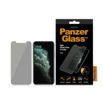 PanzerGlass iPhone Xs Max/11 Pro Max Standard Fit Privacy