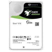 "Seagate Exos X18 3.5"" 16TB SATA III HDD"