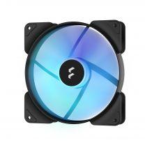 Fractal Design Aspect 14 RGB PWM Computer Case Fan 14cm Black 3 pc(s)