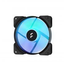 Fractal Design Aspect 12 RGB PWM Computer Case Fan 12cm Black 3 pc(s)