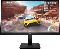 "HP X27 27"" Full HD 1ms 165Hz FreeSync Gaming Monitor Black"