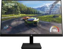 "HP X32 31.5"" Quad HD 1ms 165Hz FreeSync Gaming Monitor Black"