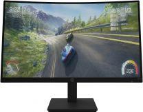 "HP X27c 27"" Full HD 1ms 165hz FreeSync Gaming Monitor Black"