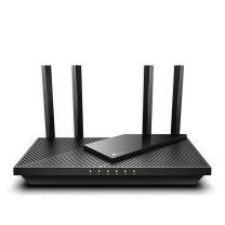 TP-Link Wireless Router Gigabit Ethernet Dual-band Black