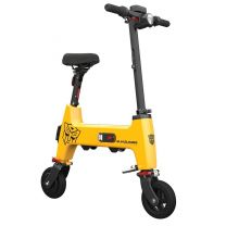 Ninebot Himo Electric Scooter H1 - Yellow