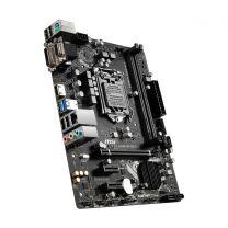 MSI H310M PRO VDH PLUS mATX Motherboard