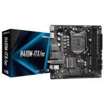 AsRock Inter H410 ITX LGA 1200 Motherboard