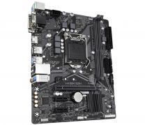 Gigabyte H410M S2H Motherboard,10th Gen Intel Core