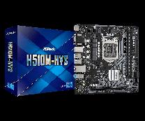 AsRock H510 HVS Micro-ATX LGA 1200 Motherboard
