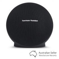 Harman Kardon Onyx Mini Portable Bluetooth Speaker - Black