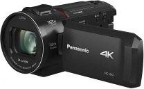 Panasonic HC-VX1 4K Leica 24x Zoom DigiCamera