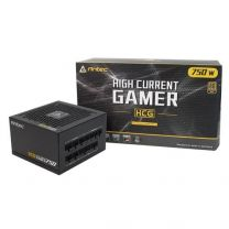 Antec High Current Gamer 750W 80+ Gold Fully Modular Power Supply Unit