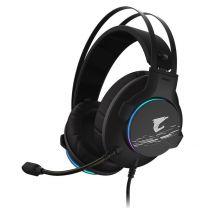Gigabyte AORUS H1 Virtual 7.1 Gaming Headset