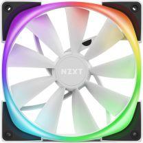 NZXT Aer RGB 2 140mm Single Fan - Matte White