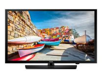 "Samsung Advanced HE570 43"" Full HD Hospitality Display TV"