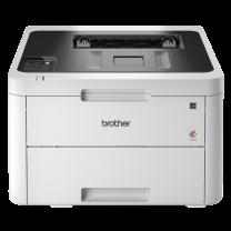 Brother HL-L3230CDW Duplex Wireless Colour Laser Printer