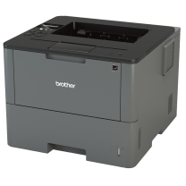 Brother HL-L6200DW Wireless High Speed Mono Laser Printer