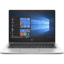 "HP EliteBook 830 G6, 13.3"" FHD, i5-8265U, 8GB DDR4, 256GB SSD, LTE 4G, Windows 10 Pro"