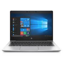 "HP EliteBook 830 G6, 13.3"" FHD, i5-8365U vPro, 8GB RAM, 256GB SSD, Windows 10 Pro"