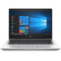 "HP EliteBook 830 G6, 13.3"" FHD IR, i5-8365U vPro, 8GB DDR4, 256GB SSD, LTE 4G, Windows 10 Pro"