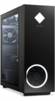 HP Omen 30L Gaming Desktop, i7-10700K, 32GB, 1TB+1TB, RTX3080, Windows 10 Home