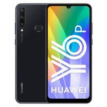 """Huawei Y6P, 4G, 6.3"""", 64GB/3GB - Midnight Black"""