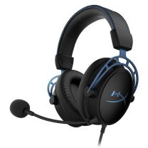 Kingston HyperX Cloud Alpha S Gaming Headset