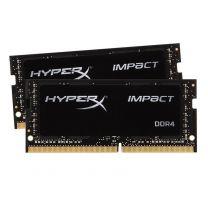 Kingston HyperX Impact 32GB(2x16) DDR4-3200 SODIMM RAM