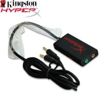 Kingston HyperX Cloud Control Audio Control Box With 1m Cable