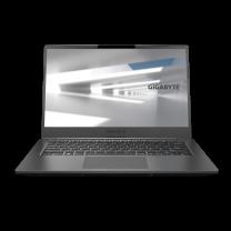"Gigabyte U4 14"" Ultrabook ( 990g only) , 11th Gen i7-1195G7, 16GB RAM, 512GB SSD, Windows 10 Home"