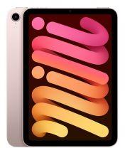 Apple iPad Mini 6th Gen Wi-Fi + Cellular 64GB - Pink