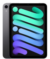 Apple iPad Mini 6th Gen Wi-Fi + Cellular 256GB - Space Grey
