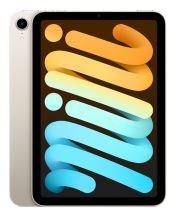 Apple iPad Mini 6th Gen Wi-Fi + Cellular 256GB - Starlight