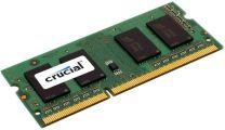 Crucial 8GB (1x8GB) DDR4 2400 (PC4-19200) for MAC SODIMM
