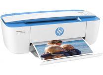 HP DeskJet 3720 All-in-One Wireless Printer (Print/Copy/Scan)