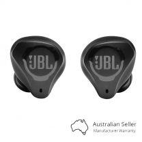 JBL Club Pro+ TWS Noise-Cancelling True Wireless In-Ear ANC Headphones - Black