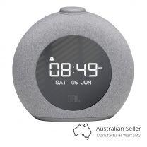 JBL Horizon 2 Bluetooth Clock Radio INJBLHRZ2 - Grey
