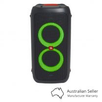 JBL PartyBox 100 Portable Bluetooth Speaker w/ Light Show (ETA 04-Dec)