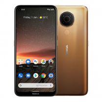 "Nokia 5.4 6.39"" 48MP, 128GB, 4GB, Phone - Midnight Sun"