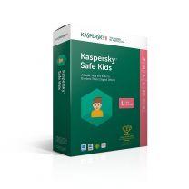 Kaspersky Safe Kids, 1-User 1 year Base License Pack ESD(KL1962ECAFS)