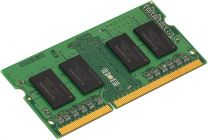 Kingston 8GB DDR3-1600 SODIMM Memory - Mac Compatible
