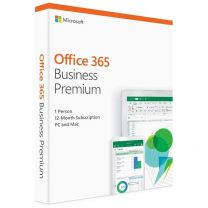 Microsoft Office 365 Business Premium ESD Licence