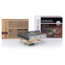 Noctua NH-L12 Ghost S1 Edition Compact Low-Profile Multi-Socket CPU Cooler