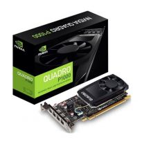 Leadtek Quadro P1000 PCIe Card 4GB DDR5 Graphics Card