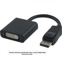 Leadtek DP to DVI 15CM Adaptor (OEM Pack)