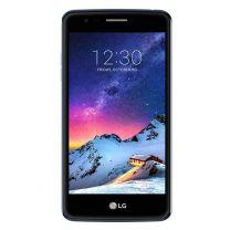 "(Ex-Demo) LG K8 2017 5.0"", 4G/LTE, 16GB, 13MP, 2500MAH- Black/Blue"