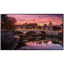 "Samsung QB49R 49"" UHD 3840 x 2160 16/7 Commercial Display"