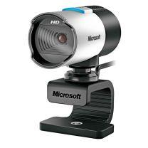 Microsoft LifeCam Studio Webcam FHD Recording