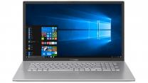 "Asus VivoBook 17.3"" Full HD, Ryzen 5-5500U, 8GB RAM, 512GB SSD, Windows 10 Home"